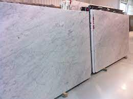 What Looks Good With Carrara Marble