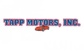 tapp motors