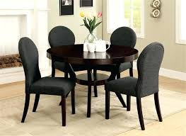 atlanta 120cm white high gloss dining table with 4 stackable chairs kingston round bewley oatmeal and tables extraordi