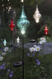 Garden  Flowers Decor Led Lighting Garden Modern House Garden Solar Lights Garden Uk
