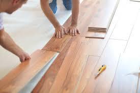 installing laminate flooring1