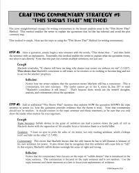 literary analysis essay example writing conclusions for essays  writing conclusions for literary analysis essays smak produktion