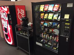 Library Vending Machine Impressive Healthy Vending Machine Policy Adopted Awaits Measures On TransFat