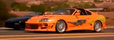 Fast and Furious '93 Supra for sale at Mecum - Supra enthusiasts ...