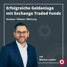 extraETF Podcast – Erfolgreiche Geldanlage mit ETFs