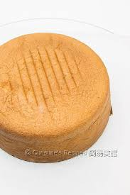 Maybe you would like to learn more about one of these? Sponge Cake Separated Eggs Method Video Christine S Recipes Easy Chinese Recipes Delicious Recipes