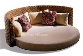 ... Leisure Sofa Real Rattan Furniture