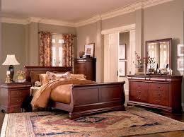 Louis Philippe Furniture Bedroom Louis Phillipe Nicolet Bed Headboard Footboard Rails Queen