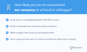How To Design Survey Questions 12 Great Nps Survey Question And Response Templates 2018