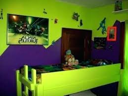 ninja turtles bedroom set – Lifecc