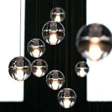 orb pendant chandelier orb pendant lighting s metal orb pendant lighting glass pendant lighting