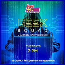 Joy Geek Squad