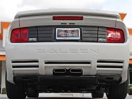 2006 Ford Mustang Saleen S281 Extreme for sale in Bonita Springs ...