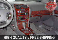 mazda 6 2004 interior. fits mazda 6 0408 interior wood grain dashboard dash kit trim parts 2004 interior