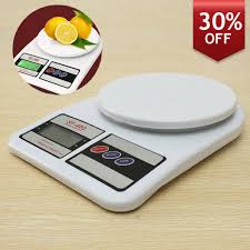 Small Kitchen Weighing Scales Kitchen Weighing Scale Electronics Sales