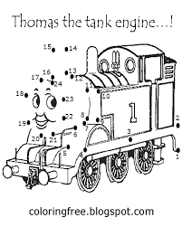 New Thomas Train Coloring Pages 93 For Your Free Colouring With The