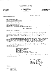 bob    s resignation  bob resignation letter