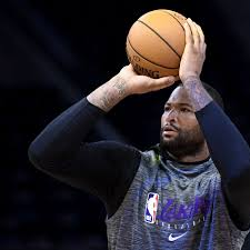 Lakers News: DeMarcus Cousins waived by ...