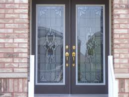 stained glass installitions atm glass inserts decorative for decorative glass entry door