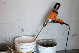 exterior joint compound. how to mix joint compound with paint exterior