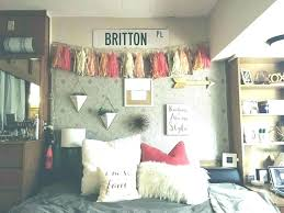 college room decoration ideas college room decoration ideas dorm wall decor freshman tech university bedroom decorating