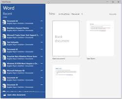 microsoft office touch for windows now available for gallery image