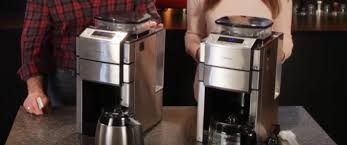 The best burr coffee grinder of 2020 is brought to us by vevouk. Capresso Coffee Maker And Capresso Espresso Machine Reviews