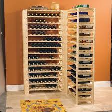 Awesome 10 Creative Wine Racks We Want For Simple Wine Rack | zabaia.com