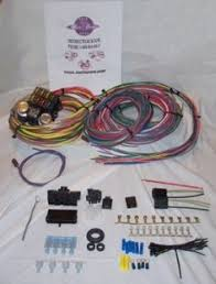 hi all i have a camper trailer and i want to wire it for 12 volt kw8ec 8 circuit economy universal wiring harness