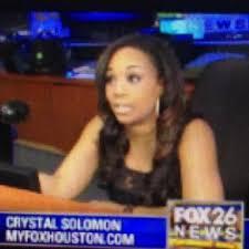 Crystal Solomon (@CrystalSFox26) | Twitter