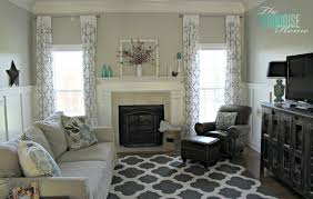 Diy Living Room Makeover Cool Design Ideas