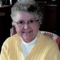 "Geraldine Eleanor ""Gerry"" Beaudry Kukuk (1926-2020) - Find A Grave ..."