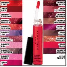 Avon True Color Lip Glow Lip Gloss New Makeup For The