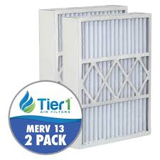 carrier furnace filters. carrier 20x25x5 merv 13 replacement ac furnace air filter (2 pack) filters