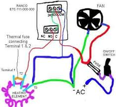 how to change thermostat in excalibur dehydrator to fix heat problem wiring diagrams