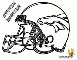 Nfl Helmets Coloring Pages 3jlp 28 Collection Of Football Helmet