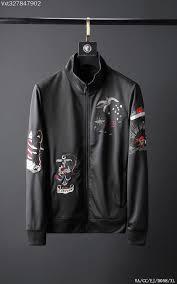 we08123bd fashion men s coats jackets 2018 runway luxury brand european design party style men s clothing jackets leather denim fur jacket from cactuse