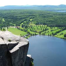 Mont Pinacle - Parc Harold F. Baldwin - Coaticook | Regional parks -  Eastern Townships | Bonjour Québec