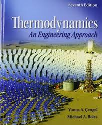 9780073529325: Thermodynamics: An Engineering Approach Edition ...