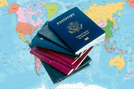 Passport Buy Online And Fake Real Sale For