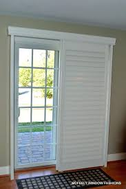 plantation shutters for sliding door plantation shutters sliding glass door county sliding plantation shutters patio door