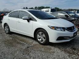 honda civic 2014 white.  2014 2014 Honda Civic Lx 18L Throughout White