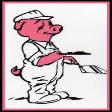 Smart Pig Bricklaying
