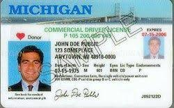 Driver's License Your Michigan Getting Restored