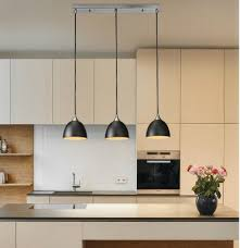 Enhance Your Living Space With Pendant Lighting  Sussex Lighting