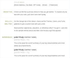 Basic Objective For Resume Simple Resume Objectives Resume Examples Amazing Simple Resume Samples Free