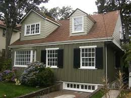 exterior paint ideasCharming Delightful Exterior Paint Colors With Brown Roof Exterior