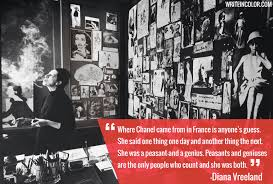 <b>Diana Vreeland</b> Quotes to Live By | Style, Success & the <b>Perfect</b> Red ...