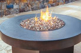 outdoor fire pit with glass rocks inspirational diy fire pit glass rocks tropical daze diy glass