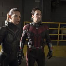 Guiding Light End Credits The Story Behind Ant Man And The Wasps Hilarious And